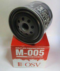 фільтр оливи м-005 osv, 157510617
