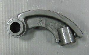 башмак натягувача ланцюга, 157510681, газ