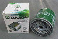 фільтр паливний zolex z-002, 157510734
