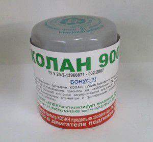 фільтр оливи колан 900 дв.крайслер, 157510785