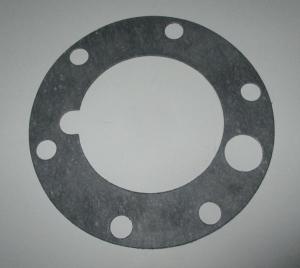 прокладка хвостовика, 157513681, газ
