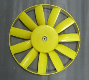 крильчат вентил. електро, 157513908, газ