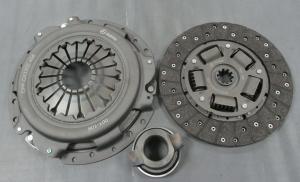 диск зчепл к-т- к+ф+п- аврора, 157516018, газ