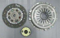 диск зчепл к-т-к+ф+п- valeo 406-1601090/826298