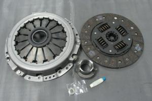 диск зчепл к-т-к+ф+п- hola cammins-next, 157516038, газ