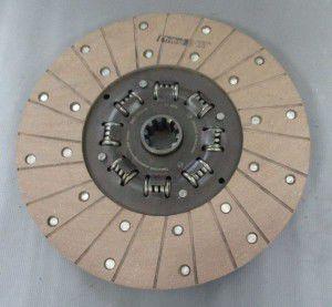 диск зчепл феридо, 157516050, газ