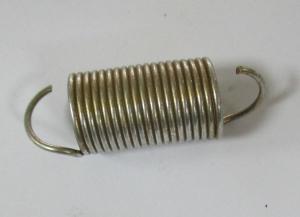 пружина муфти вимик.зчепл, 157516055, камаз маз краз