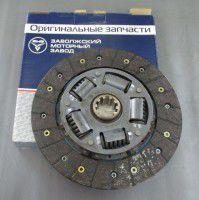 диск зчепл ферридо дв.уаз, 157516059, уаз
