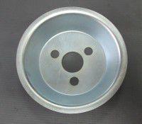 відбивач шківа вод.насосу газ 406-1308031