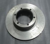 диск гальм. перед д-104мм, 157516626, газ