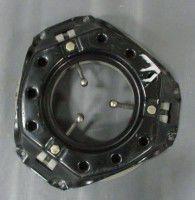 диск зчепл корзина 52-1601090