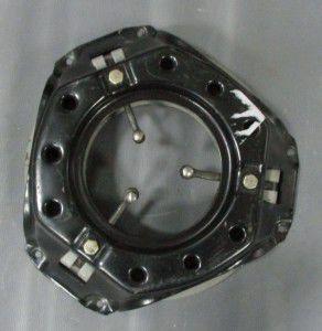 диск зчепл корзина, 157616032, газ