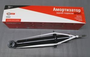 амортизатор задн газ, 170000109, ваз