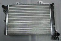 радіатор водяний 2103-алюм-, 170000131, ваз