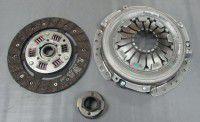 диск зчепл к-т-к+ф+п- valeo, 170000140, ваз