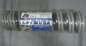 пружина задн підвіски к-т, 170000209, ваз