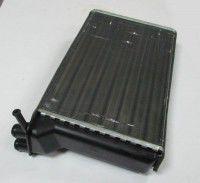 радіатор отоплювач-алюм-, ваз