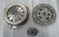 диск зчепл к-т-к+ф+п- 2112-1601000