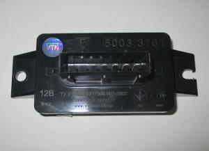 блок эппх 2104-07, 170000518, ваз