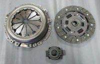диск зчепл к-т-к+ф+п- 2121-1601000