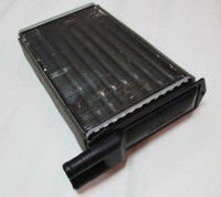 радіатор отоплювач-алюм- таврія, 170000992, ваз