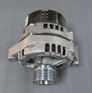 генератор 2108-2110 інж, 170001304, ваз