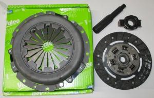 диск зчепл к-т-к+ф+п- valeo, 170001356, ваз