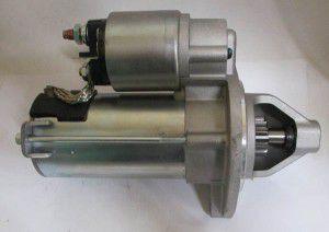 стартер 2101-07,2121,2123 редук, 170001360, ваз