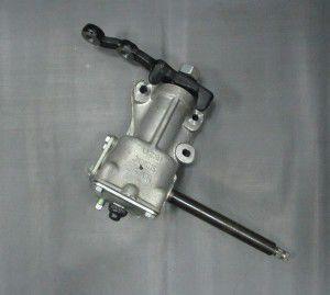кермовий механізм, 170001598, ваз