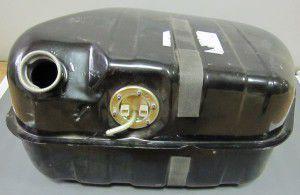 бак паливний з датчиком, 170001754, ваз