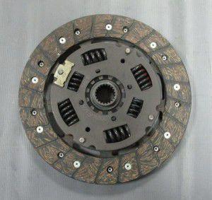 диск зчепл феридо 2121 тріал, 170001827, ваз