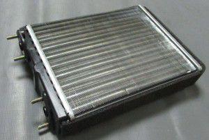 радіатор опалюв-алюм-, 170002026, ваз