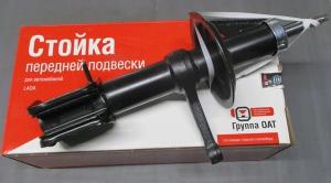 амортизатор перед стійка лів газ, 170002031, ваз