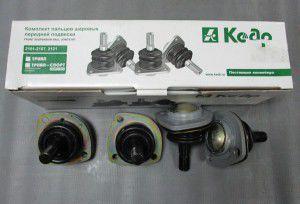 опора кульова к-т -кедр-, 170002148, ваз