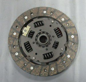диск зчепл ферридо, 170002281, ваз
