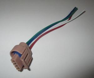 роз`єм модуля запален 4-х конт, 170002543