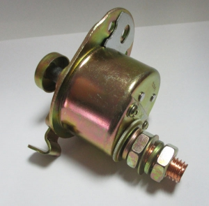 вимикач маси(газ.уаз.зіл) кнопка, 190302041, газ
