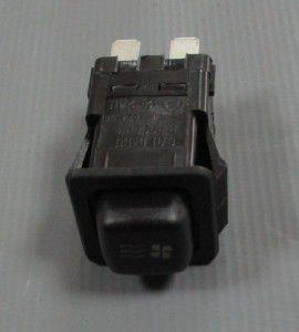 вмикач обігріву 3302, 190302232, газ