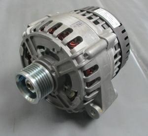 генератор 3302 дв.406 110а, 190304148, газ