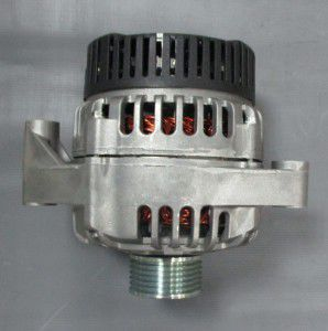 генератор газель,волгадв-406 100а, 190304190, газ