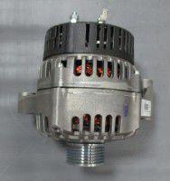 генератор 3302,3110 дв-406 80а, 190304191, газ