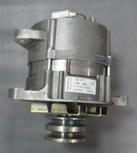 генератор 3102 дв.402 2шк, 190304192, газ