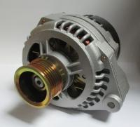 генератор 3302 дв-406 90а, 190304216, газ