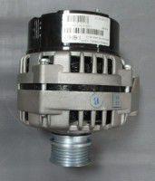 генератор 3102 406дв 90а, 190304225, газ