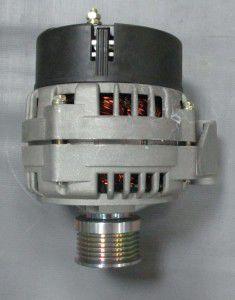 генератор 3302 дв-406  72а, 190304234, газ