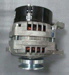 генератор дв.4216 90а, 190304248, газ