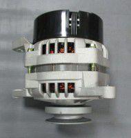 генератор 3302 дв.4215 100а hort, 190304250, газ
