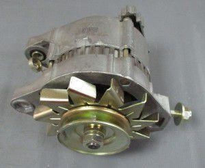 генератор 2104.05.07, 190304255, ваз