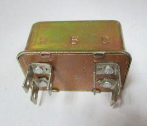 реле стартера -24-в- 6к, 190315072, камаз маз краз