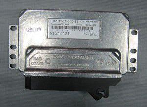 блок управління дв.405, 190315212, газ